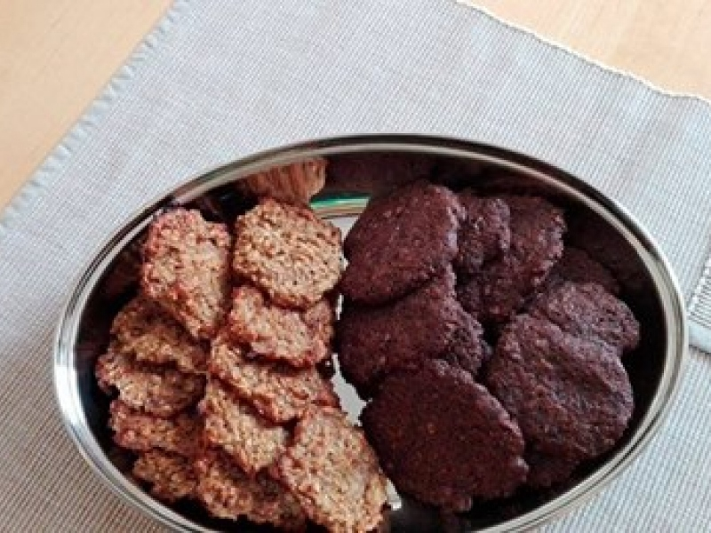 Domáce cookies